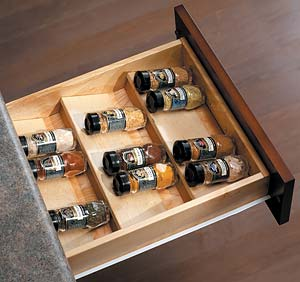 Wood-spice-drawer-insert